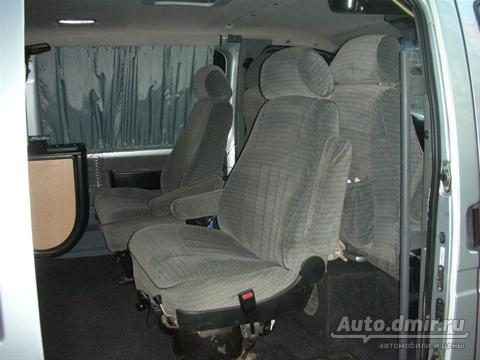 ГАЗ 2217 в продаже - Auto dmir ru