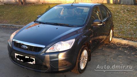 купить ford focus форд фокус 2011 г.в. в новосибирске по цене 390000 руб. autodmir.ru автомобили и цены
